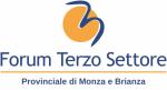 Logo Forum Terzo Settore, sezione Provinciale di Monza e Brianza